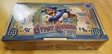 Picture of 2020 Topps Gypsy Queen Hobby Box